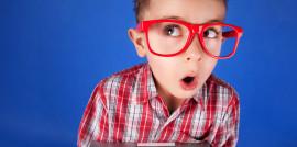 Lo sviluppo cognitivo dei bambini ai tempi di Internet