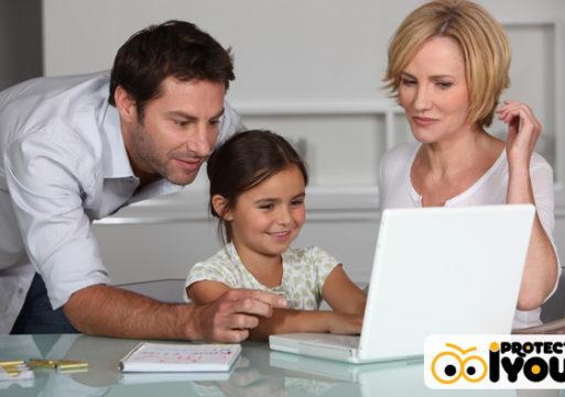 Parental Control per dispositivi Apple
