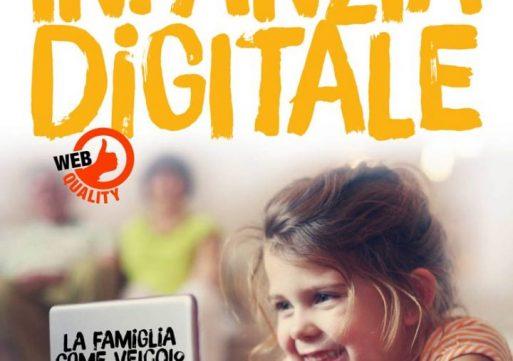 Infanzia digitale